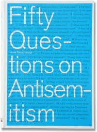 50 Questions on Antisemitism